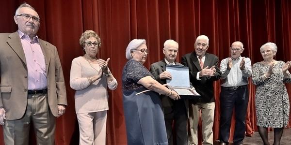 Homenatge a Manuel Alejos Rocatí