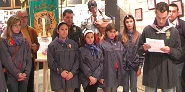FALLES 2012 - Ninot indultat