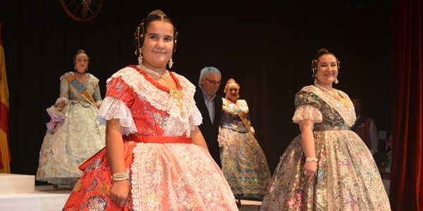 Solemne Exaltació de les Falleres Majors de Picanya 2019