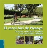 El carril bici de Picanya
