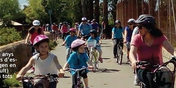 Nova edició del Cicle-Passeig per l'Horta