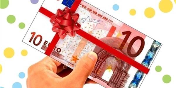 El xicotet comerç de Picanya et regala 10 euros