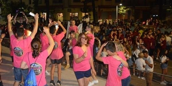 El Pregó de les Penyes Festeres arranca la part més intensa de les Festes Majors