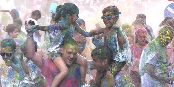 FESTES 2019 - Colors Run