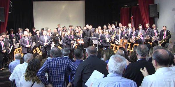 Unió Musical de Picanya · Concert de Sta. Cecilia