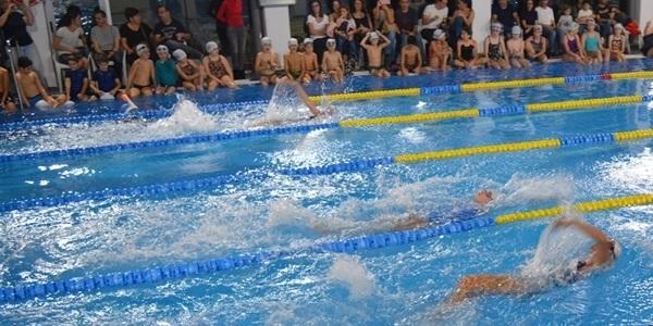 L'escola de natació creix ràpidament