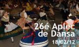 26a Edició de l'Aplec de Dansa