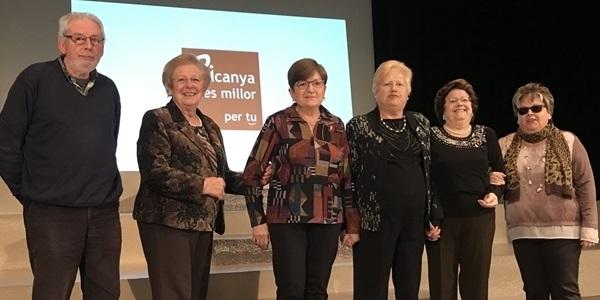 Les Tyrius celebren la seua assemblea anual