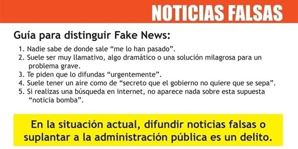 Com evitar difondre notícies falses (i ser enganyat)