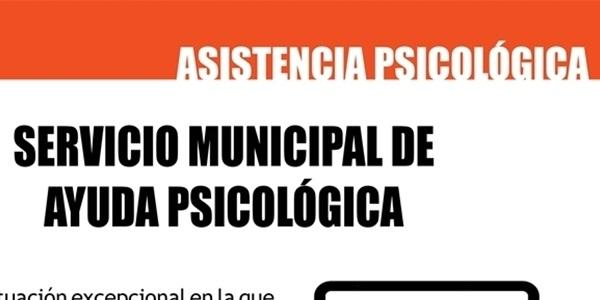 Nou servei municipal d'assistència psicològica