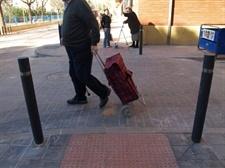 Millora de l'accessibilitat als itineraris peatonals de l'entorn urbà de Picanya (Pla de voreres 4ª Fase)