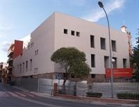 Construcció del nou Centre de Salut 2
