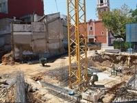 Construcció del nou Centre de Salut 3
