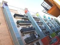 Instal·lació d'ascensors a l'edifici Vistabella i rehabilitació de façana i coberta