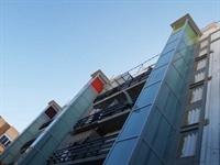 Instal·lació d'ascensors a l'edifici Vistabella i rehabilitació de façana i coberta 4