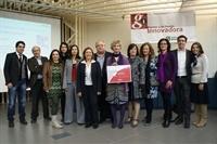 Lliurament premi Gestió Innovadora a Ninos