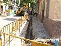 Millora de l'accessibilitat als itineraris peatonals de l'entorn urbà de Picanya (Pla de voreres 3ª Fase) 2