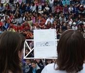 Les escoles de Picanya celebren el valencià