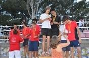 Mini Olimpiada 30 Setmana Esportiva DSC_0722