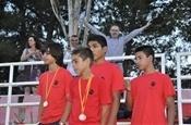 Mini Olimpiada 30 Setmana Esportiva DSC_0719