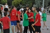 Mini Olimpiada 30 Setmana Esportiva DSC_0589
