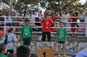 Mini Olimpiada 30 Setmana Esportiva DSC_0518