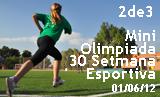 Mini-Olimipiada de la 30 Setmana Esportiva. Galeria 2 de 3