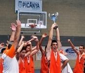 El Picanya Bàsquet guanya dos títols provincials