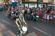 VI Mostra de Teatre i Música de Cercavila. Festes 2012 P7113058