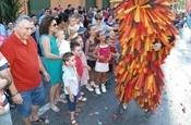 VI Mostra de Teatre i Música de Cercavila. Festes 2012 P7113069