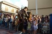 VI Mostra de Teatre i Música de Cercavila. Festes 2012 P7113095