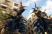 VI Mostra de Teatre i Música de Cercavila. Festes 2012 P7113108