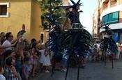 VI Mostra de Teatre i Música de Cercavila. Festes 2012 P7113119