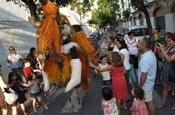VI Mostra de Teatre i Música de Cercavila. Festes 2012 P7113130