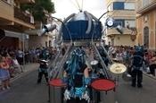 VI Mostra de Teatre i Música de Cercavila. Festes 2012 P7113143