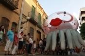 VI Mostra de Teatre i Música de Cercavila. Festes 2012 P7113148