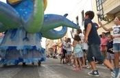 VI Mostra de Teatre i Música de Cercavila. Festes 2012 P7113159