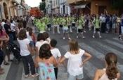 VI Mostra de Teatre i Música de Cercavila. Festes 2012 P7113164