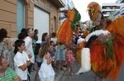 VI Mostra de Teatre i Música de Cercavila. Festes 2012 P7113165