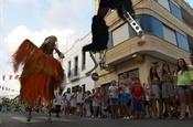 VI Mostra de Teatre i Música de Cercavila. Festes 2012 P7113167