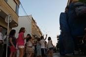 VI Mostra de Teatre i Música de Cercavila. Festes 2012 P7113172