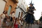 VI Mostra de Teatre i Música de Cercavila. Festes 2012 P7113174