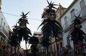 VI Mostra de Teatre i Música de Cercavila. Festes 2012 P7113175