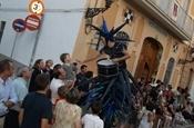 VI Mostra de Teatre i Música de Cercavila. Festes 2012 P7113177