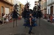 VI Mostra de Teatre i Música de Cercavila. Festes 2012 P7113178