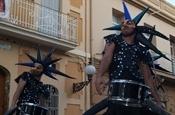 VI Mostra de Teatre i Música de Cercavila. Festes 2012 P7113180