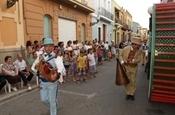 VI Mostra de Teatre i Música de Cercavila. Festes 2012 P7113183
