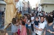 VI Mostra de Teatre i Música de Cercavila. Festes 2012 P7113199