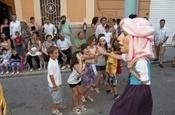 VI Mostra de Teatre i Música de Cercavila. Festes 2012 P7113202