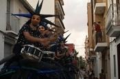 VI Mostra de Teatre i Música de Cercavila. Festes 2012 P7113205